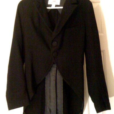 kjolesæt (jakke)